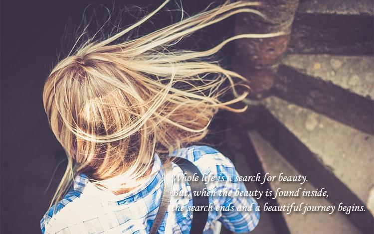 くせ毛の人の静電気対策にはニベアが有効・イメージ画像