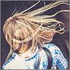 くせ毛の人の静電気対策にはニベアが有効・アイキャッチ画像