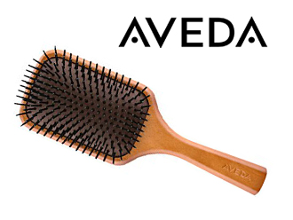 AVEDA(アヴェダ)パドルブラシの写真
