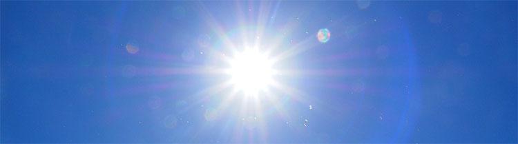 太陽光イメージ1