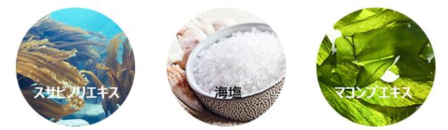 KAMIKA(カミカ)シャンプーのこだわり成分-2