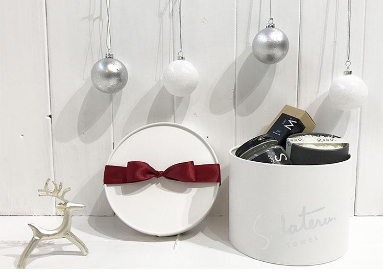 feel(フィール)ホワイトクリスマスBOX-a