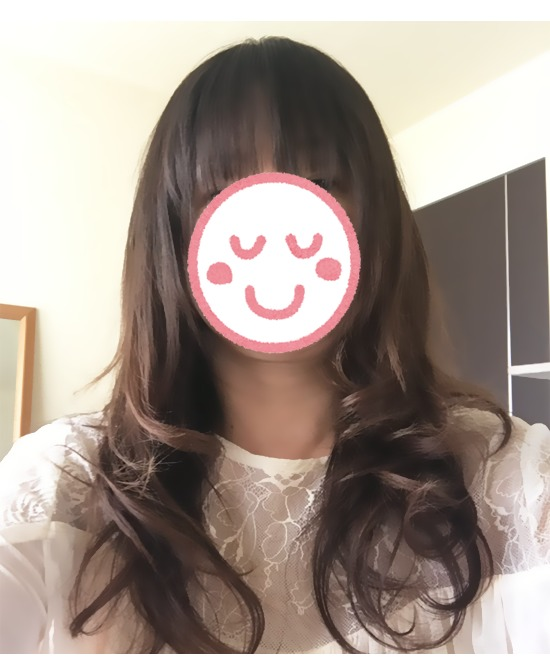 ダイソンエアラップスタイラー・スタイリング写真-7