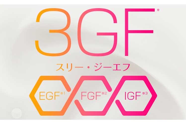 3GF(グロースファクター)のイメージ画像